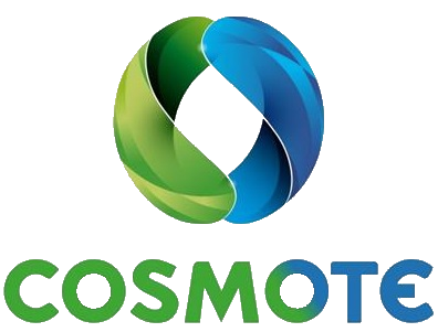 COSMOTE logo 2015